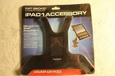 Fat Gecko  iPad Mount Accessory by Delkin Devices