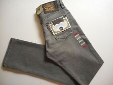 MEN'S LEVI'S SKATEBOARDING COLLECTION 504 JEANS TAPERED LEG W30/L34 BNWT