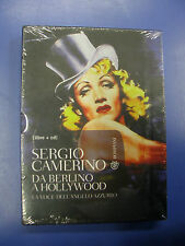 Sergio Camerino from Berlin to Hollywood Book with CD blisterato-d2