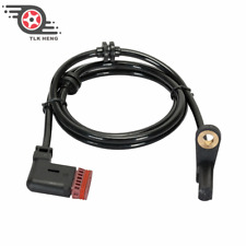 Rear Left & Right ABS Wheel Speed Sensor For Mercedes C230 250 280 300 350 63AMG