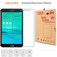 Nacodex HD Tempered Glass Screen Protector For Asus ZenFone Go ZB690KG 6.9-inch