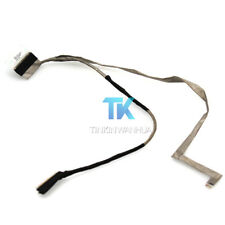 """DD0HK5LC000 New Sony Vaio SVE SVE15 Series 15.5""""  LCD LED Display Screen Cable"""