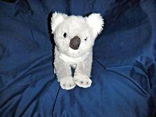"""Koala Bear By Nat & Jules Plush Stuffed Animal Toy 11"""" Very Soft Furry"""