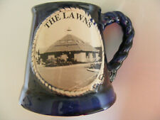 More details for gt . yarmouth  the lawns (care homes)  christmas 1994  pottery  tankard  / mug