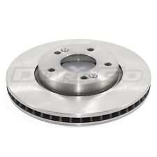 DuraGo BR5350 Front Vented Disc Brake Rotor
