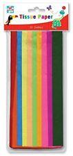 Carta da regalo in rotoli multicolore