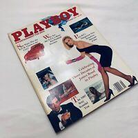 Playboy September 1987 Gwen Hajek Mayann d'Abo Penn & Teller Women of 007