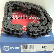 Cloyes Gear & Product 9-135 Engine Timing Chain Big Block Chevy Raised Cam