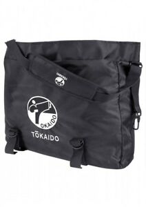 Karate Bag, Tokaido Athletic, Black, Karate, Ju Jitsu, Sports, Mma
