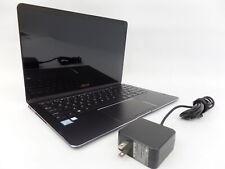 "ASUS Q325UA-BI7T21 13.3"" FHD Touch i7-8550U 1.8GHz 16GB 512GB W10H 2in1 Laptop U"