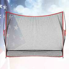 10'x7' Portable Golf Practice Net Training Hitting Personal Driving Sport Tool