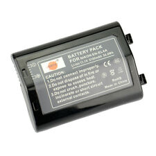 DSTE EN-EL4A Li-ion Battery For Nikon D3S D2H D2Hs D3 D2Xs D2X D300 Camera