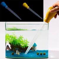 Aquarium Clean Tool Water Changer Gravel Cleaner Fish Tank Siphon Pump Portable