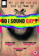 Do I Sound Gay? [DVD][Region 2]