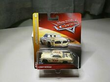 Disney Pixar Cars 3 Diecast Leroy Heming 1955 CHRYSLER 300 Doc's Racing Days MIP