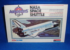 New in the Box Sealed Monogram Space Shuttle Model