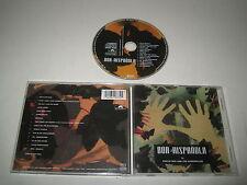 PHILLIP BOA & THE VOODOOCLUB/BOA HISPANOLA(POLYDOR/841 877-2)CD ÁLBUM