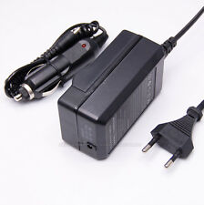 LI-70B LI70B EU Plug BATTERY CAR CHARGER FOR OLYMPUS FE-4020 FE-4040 VG-140 160