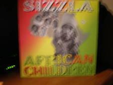 Sizzla LP African Children