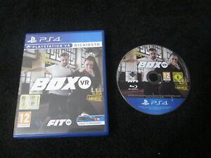 PS4 : BOX VR - Completo ! Solo per Playstation VR ! CONSEGNA IN 24/48H