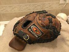"Easton NAT22 30"" Youth Baseball Softball Catchers Mitt Right Throw"