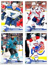 2016-17 Upper Deck Series 1 *** PICK 15 Cards *** Complete Your Base SET