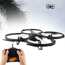 Drone UDI U819A 2.4GHz 4CH 6 Axis Gyro RC Quadcopter Camera RTF Mode 2 Remote WT