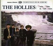 The Hollies - The Clarke, Hicks & Nash Years (April 1963 - October 1968) (Musik