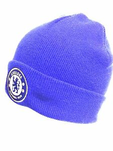 Chelsea Hat Official Football Gifts