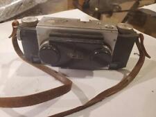 Vintage David White Stereo Realist 3D 35mm Film Camera