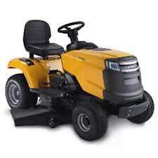 Mountfield Petrol Garden Lawn Tractors
