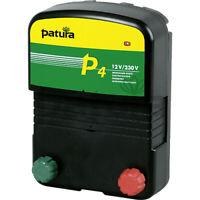 Weidezaungerät P 4600 Zaunprüfer von Patura Multifunktionsgerät 12 V und 230 V