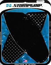 Stompgrip tank pad suzuki gsx-r750 2008 Noir