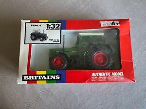Britains - Fendt 615 LSA Tractor - 1/32