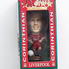 OWEN Liverpool Home Corinthian ProStars Club Gold Window Box CG058