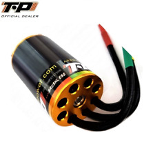 TP Power TP4040-CM 95000RPM Brushless Motor 1/8 Car (Vented or Sealed)