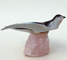 Hirondelle 2 vintage porcelaine Vallauris souvenir