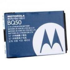 MOTOROLA OEM BQ50 BATTERY FOR EM28 W175 W233 W230