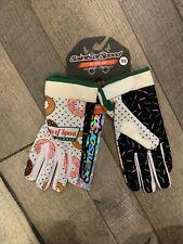 Saints Of Speed Glazier Gloves Size Xs
