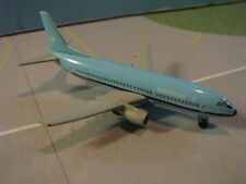 HERPA WINGS (500500) MAERSK 737-300 1:500 SCALE DIECAST METAL MODEL