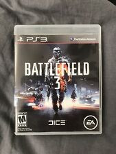 Battlefield 3 (Sony PlayStation 3, 2011)