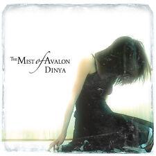 The Mist Of Avalon - Dinya (CD)