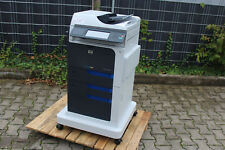 HP Color Laserjet CM4540 MFP Multifunktionsgerät Drucker Scanner Fax Nr. 25/61
