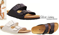 Klouds Silver Linings Shoes - Comfort  footbed slides Hawaii - Made in Spain