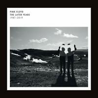 Pink Floyd - The Later Years 1987 - 2019 Digipack [CD]