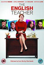 THE ENGLISH TEACHER - DVD - REGION 2 UK