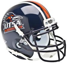 UTSA ROADRUNNERS NCAA Schutt XP Authentic MINI Football Helmet