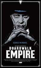 """024 Boardwalk Empire - Period Crime Drama TV Series Season Show 24""""x40"""" Poster"""