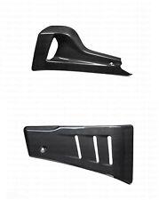 Ducati Diavel Amg Strada Cromo Dark Lower Side Fairings Belly Pan Carbon Fiber