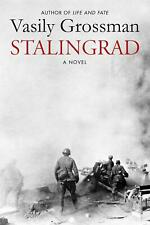 Stalingrad by Vasily Grossman